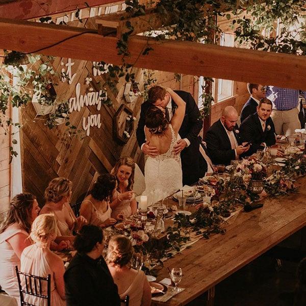 Kayla and Michael Wedding Blog